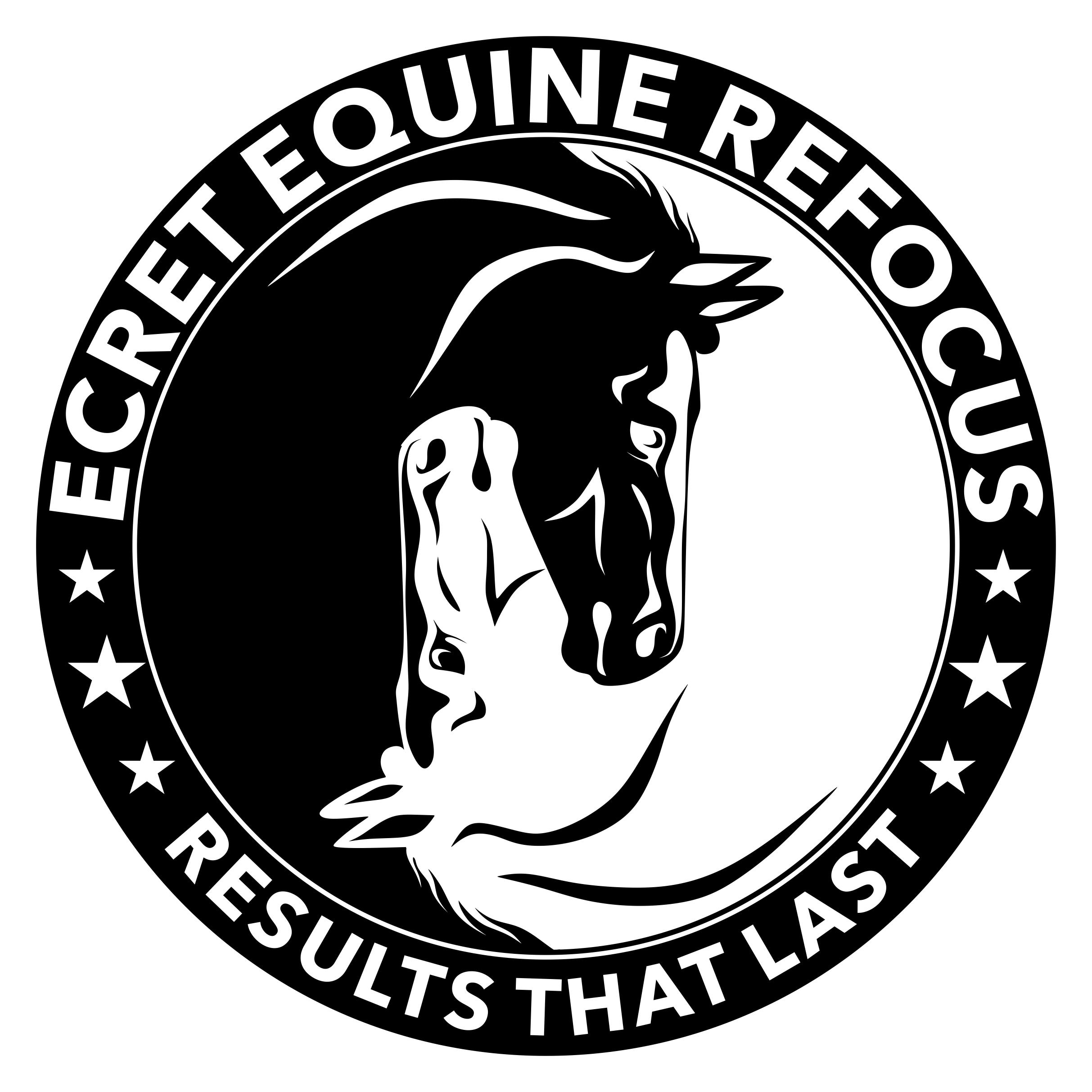 Ecret Equine Refocus